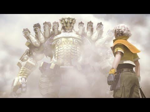 Final Fantasy 13 - Stealth English Gameplay (Xbox 360)Kaynak: YouTube · Süre: 6 dakika20 saniye