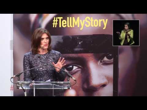 EDD17 - Replay - Tell My Story: Lorenzo Natali Media Prize Award Ceremony