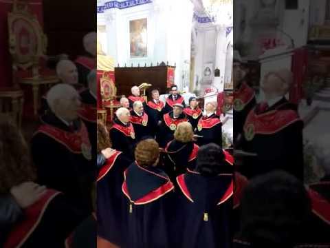Lamentatori di Santa Caterina Villarmosa