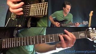 Video Du Hast Guitar Lesson - Rammstein download MP3, 3GP, MP4, WEBM, AVI, FLV Juli 2018