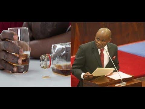 Serikali kuanza kuwapima UKIMWI na TB wanaume kwenye baa (Bar)
