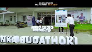 Kachari  kachari  Nepal song Bikram Music Video
