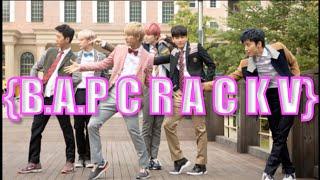 Video B.A.P C R A C K v download MP3, 3GP, MP4, WEBM, AVI, FLV Juli 2018