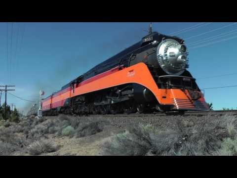 SP4449 Portland to Bend 6 24 & 25, 2017