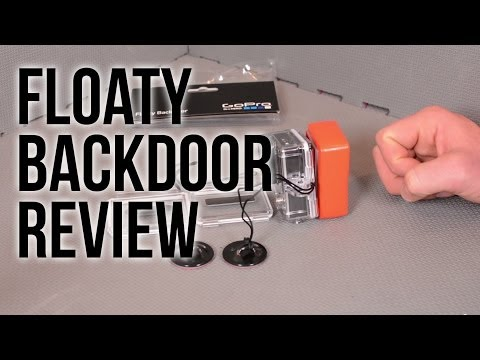 GoPro Floaty Backdoor Review