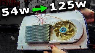 видео Какой купить термоэлектрический автомобильный холодильник для дома