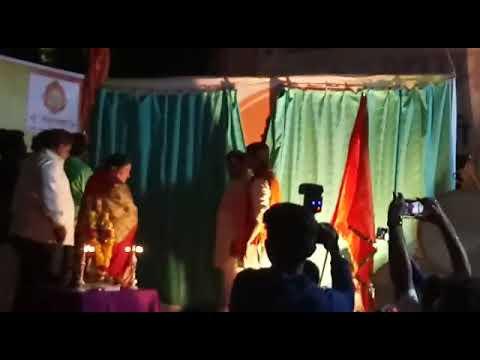 Samana Dhol Tasha Pathak Sambhaji Nagar Latur.