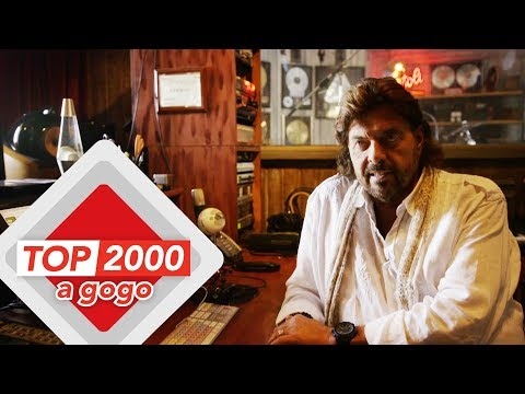 The Alan Parsons Project - Eye In The Sky | The story behind the song | Top 2000 a gogo