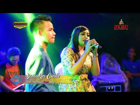 DUET Brondong Harnawa Feat Tante Selly  TEPOS URBAN JEPARA