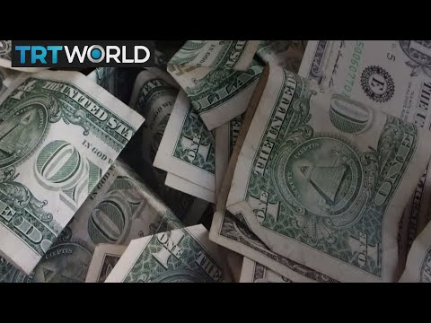 Money Talks: Venezuela restructuring its debts
