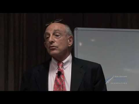 Dr Fred Grosse - What you control