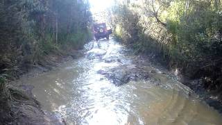 Tassy mud hole 2