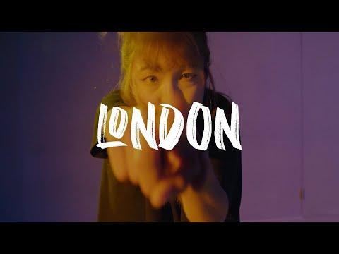 Benjamin Clementine - London / Choreography By Jemma Lee / Prepix Studio Class
