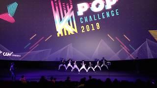 iKON - Intro + Killing Me cover by COiN DC [CGV K-Pop Challenge 2019 @Jakarta]