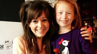 Kids at Shows: On the Road- Lindsey Stirling