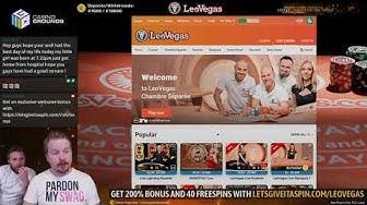 Silveredge casino login