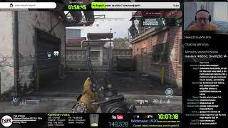 Call of Duty Modern Warfare BETA - NRGeek Stream #98