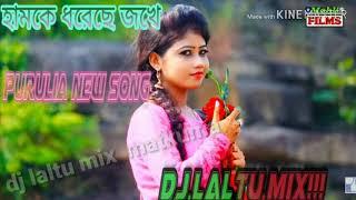 Dj_laltu_hamke dhorechhe jokhe purulia new song