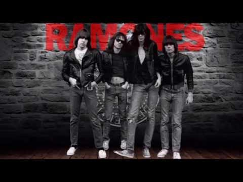 The Ramones - You're Gonna Kill That Girl - Demo