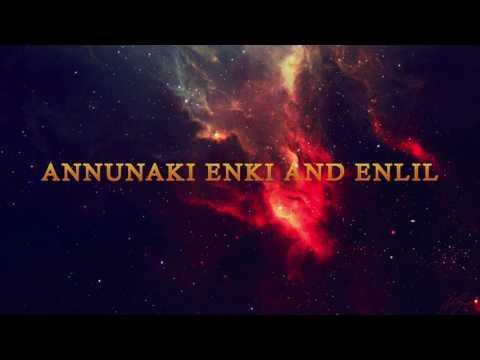 Annunaki Enki and