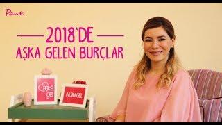 Zeynep Turan|2018'de Aşka Gelen Burçlar