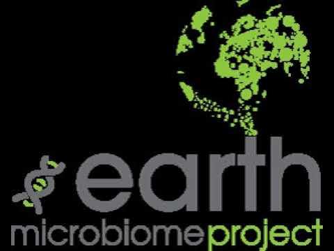 Earth Microbiome Project | Wikipedia audio article