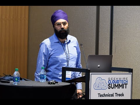 DevOps and Machine Learning – Jasjeet Thind, VP of data science and engineering at Zillow