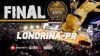 FINAL DO RODEIO DE LONDRINA 2019