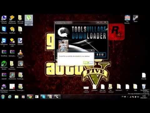 GTA 5 Demo Download For PC GTA 5 Demo Download Game