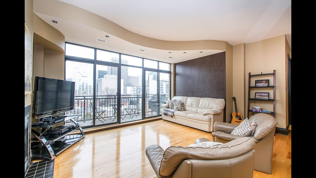 364 Cooper Street Unit 602 Luxury Condo Living in Downtown ...