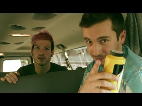 twenty one pilots: Ride Swap with Vinyl Theatre