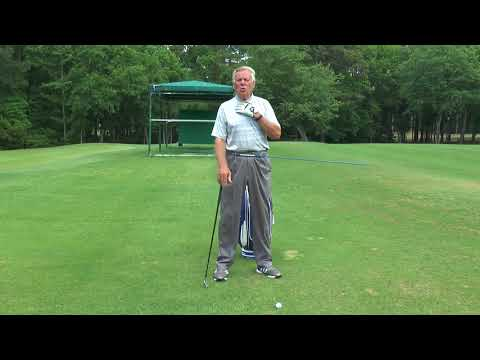 Mel Sole's Golf Tips: How to Generate More Power
