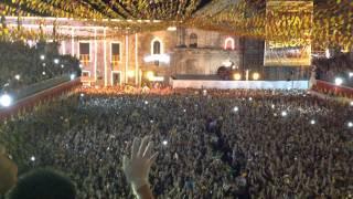 Sinulog 2015 Novena Closing Salvo - Viva Pit Senyor!