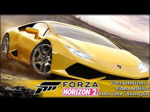 Forza Horizon 2 | Análisis español GameProTV