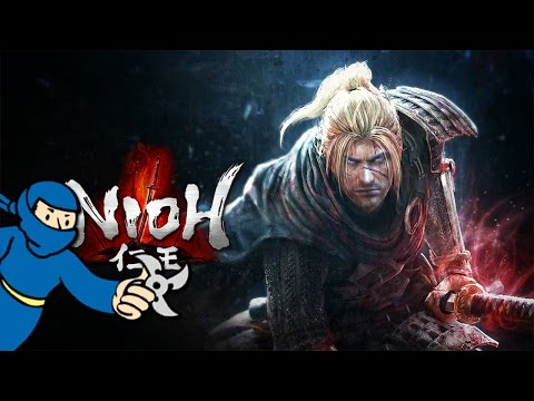 Nioh REVIEW -