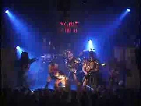 Gwar-Womb With A View