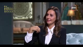 حلا شيحة تكشف عن طريقة إنقاص وزنها بدون ريجيم.. فيديو
