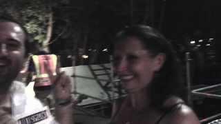 Majorosi Marianna üzen az Új Szó olvasóinak 2013