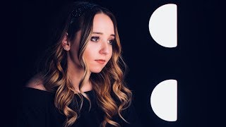 The Middle - Zedd, Maren Morris, Grey - Acoustic Cover by Ali Brustofski (Music Video)