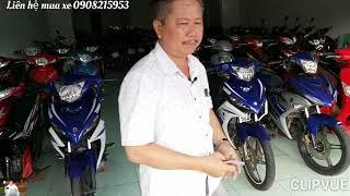 Hỏi Giá Xe Cũ Lẫn Xe Mới Có Trả Góp Tại Xe Máy Đức Dũng 2  Ngố Nguyễn