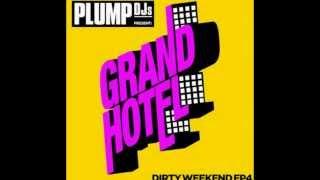 Plump DJs - Hump Rock (Stanton Warriors Remix)