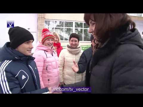 Визит Главы Администрации Президента Беларуси Натальи Кочановой в Новополоцк