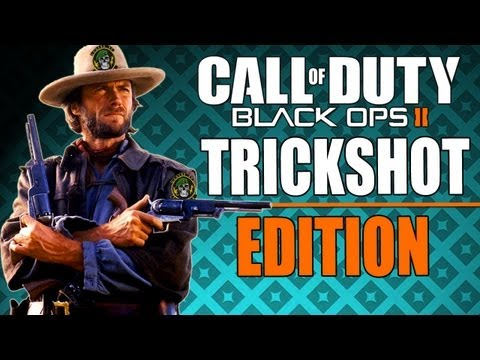 Black Ops 2 - Snipers Ruined This Game!