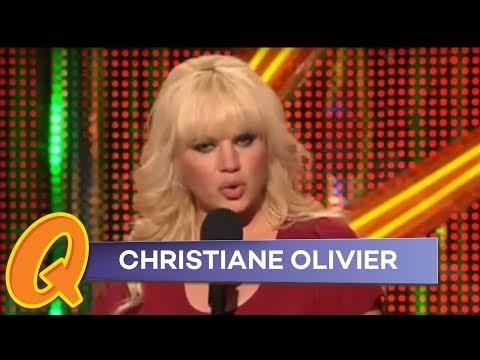 Christiane Olivier: Porno-Synchronsprecherin | Quatsch Comedy Club Classics
