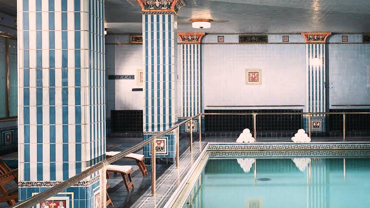 Millennium Biltmore Hotel Pool