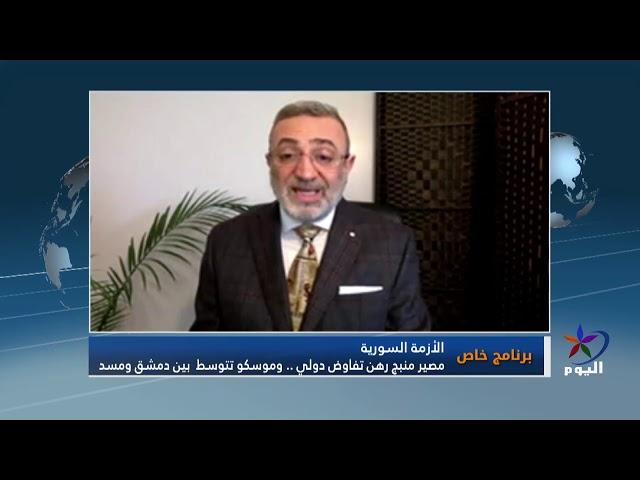 خاص- مصير منبج رهن تفاوض دولي    وموسكو تتوسط  بين دمشق ومسد