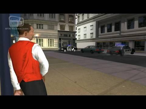 GTA San Andreas - Walkthrough - Mission #39 - 555 WE TIP (HD)