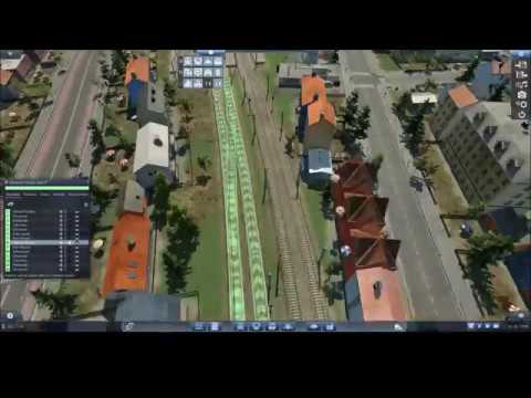 Transport Fever ~ Time Lapsing long play (no commentary) Episode 5