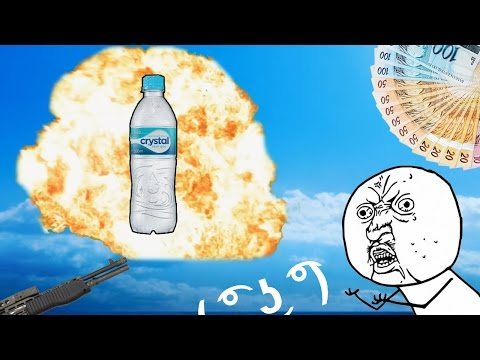 MITO DO WATER BOTTLE FLIP ? ( ͡° ͜ʖ ͡°) - Dakotaresponde #03