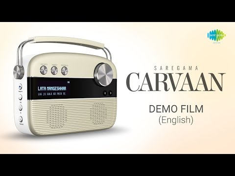 Saregama Carvaan | Demo Film | English | HD | India
